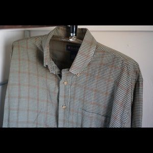 Brooks Brothers Button Down XL